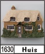 3d naambord met een molen of huis for Huisnummerbord maken