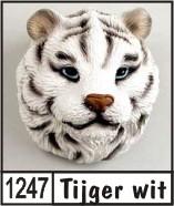 3d naambord met een katachtige o a tijger en leeuw for Huisnummerbord maken