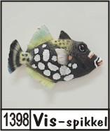 3d naambord met een pinquin zeehond of vis for Huisnummerbord maken