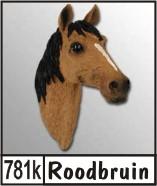 Paarden ezels for Huisnummerbord maken